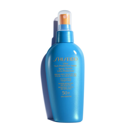 Ultra Sun Protection Spray SPF 50+,